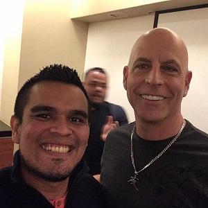 Enrique Reaño & Randy Gage