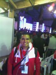 Evento internacional 2014 http://EnriqueReanio.com | Enrique Reaño